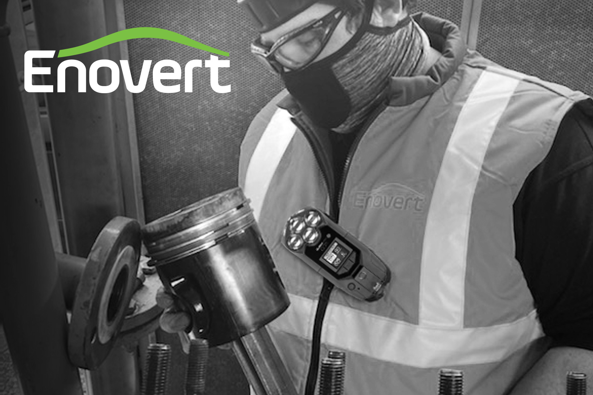 Safety Enovert